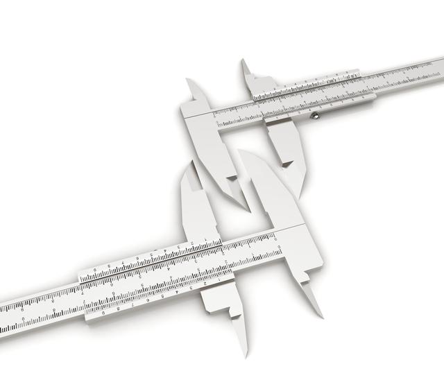 ねじゲージの簡単な初歩や基本的な使い方・利用方法・仕様方法・やり方